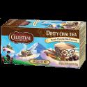 Celestial tea Dirty Chai tebreve 20st