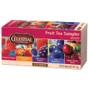 Celestial tea Fruit tea Sampler tebreve 18st