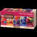 Celestial tea Fruit tea Sampler tebreve 18st