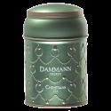 Dammann Frères Grøn Jule-Te i løs vægt 100g