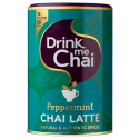 Drink Me Chai Latte Peppermint pulver 250g