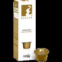 Ècaffè Prezioso 100% Arabica Caffitaly kaffekapsler 10st