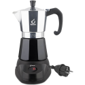 Forever Espressokande Elektrisk 3/6 kopper