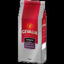Gevalia Professional Espresso Aroma Bar kaffebønner 1000g