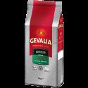 Gevalia Professional Espresso Aroma Oro kaffebønner 1000g
