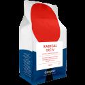 Gringo Radical Brew Eko kaffebønner 500g