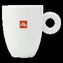 illy kaffekopper (uden underkop) 30cl 6st