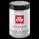 illy Espresso mørkristet dåse kaffebønner 250g
