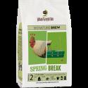 johan & nyström Spring Break kaffebønner 500g