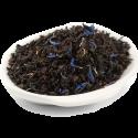 Kahls Earl Grey blå blommor Sort Te i løs vægt 100g