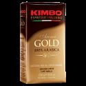 Kimbo Espresso Aroma Gold formalet kaffe 250g