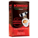 Kimbo Espresso Napoletano formalet kaffe 250g