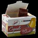 La Genovese Qualità Coloniale Nespresso kaffekapsler 10st