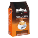 Lavazza Crema e Gusto kaffebønner 1000g