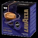 Lavazza A Modo Mio Espresso Divino kaffekapsler 16st