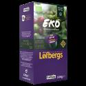 Löfbergs Lila Ekologisk Mörkrost brygg Caffitaly kaffekapsler 16st