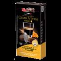 Molinari Cacao Arancia kaffekapsler til Nespresso 10st