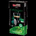 Molinari itespresso Bio 100% Arabica kaffekapsler til Nespresso 10st