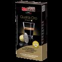 Molinari itespresso Oro kaffekapsler til Nespresso 10st