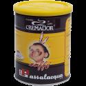 Passalacqua Cremador dåse formalet kaffe 250g