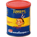 Passalacqua Harem 100% Arabica dåse formalet kaffe 250g