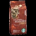 Starbucks Coffee Colombia Nariño kaffebønner 250g