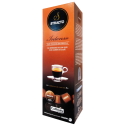 Stracto Intenso Caffitaly kaffekapsler 10st