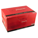 Stracto professional Natural Red Caffitaly kaffekapsler 96st