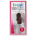 t-sac te filter nr:1 100st