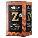 Zoégas Pasion Colombia formalet kaffe 450g