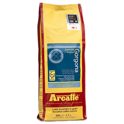 Arcaffè Gorgona kaffebønner 500g