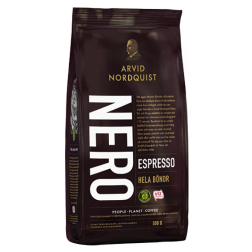 Arvid Nordquist Classic Espresso Nero kaffebønner 500g