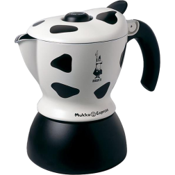 Bialetti Mukka Express Cappuccinokande 2 kopper