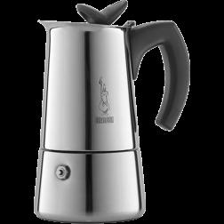 Bialetti Musa Espressokande 4 kopper