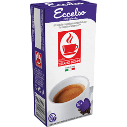 Caffè Bonini Eccelso E.S.E kaffepods 50st