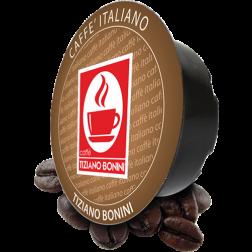 Caffè Bonini Classico A Modo Mio kaffekapsler 50st