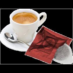 Caffè Bonini Intenso E.S.E kaffepods 50st