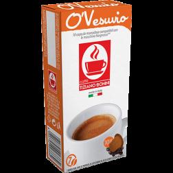 Caffè Bonini O´Vesuvio kaffekapsler til Nespresso 10st