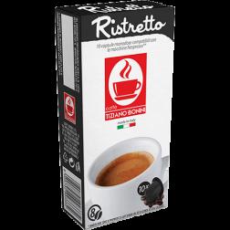 Caffè Bonini Ristretto kaffekapsler til Nespresso 10st