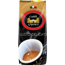 Caffè L'Antico Gusto Delicato kaffebønner 500g