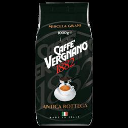 Caffè Vergnano Antica Bottega kaffebønner 1000g