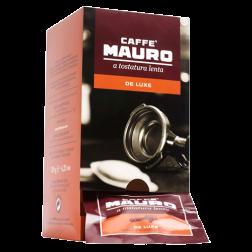 Caffè Mauro De Luxe E.S.E kaffepods 18st