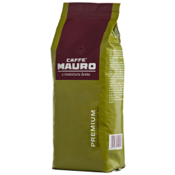 Caffè Mauro Premium kaffebønner 1000g