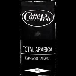 Caffè Poli Colombia kaffebønner 1000g