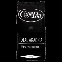 Caffè Poli 100% Arabica kaffebønner 1000g