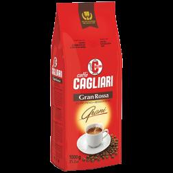 Cagliari Gran Rossa kaffebønner 1000g