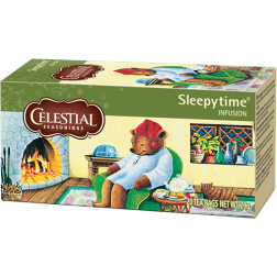 Celestial tea Sleepytime tebreve 20st