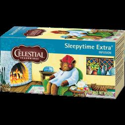 Celestial tea Sleepytime Extra tebreve 20st