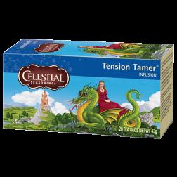 Celestial tea Tension Tamer tebreve 20st utgånget datum
