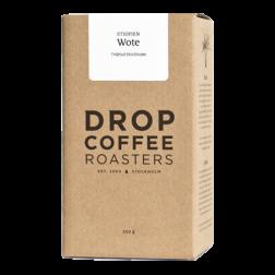Drop Coffee Wote Ethiopien kaffebønner 250g